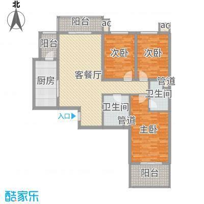 石家庄_北辰广场_2016-05-13-1028