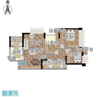 成都_ICON尚郡_2016-05-12-1524