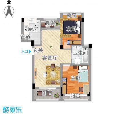 上海_康桥月苑_2013-07-19-1852