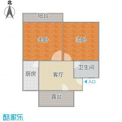 上海_管弄小区_2016-05-14-1811