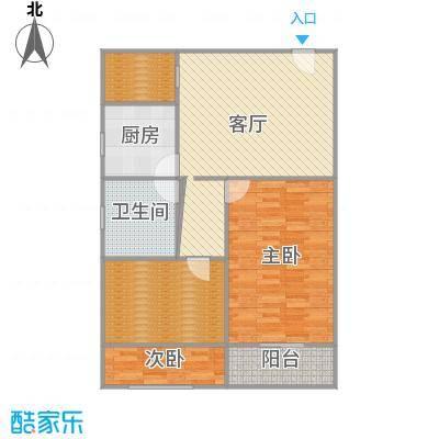 上海_共和四村_2016-05-14-2023
