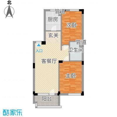 长春_万科兰乔公寓_2016-05-14-2036