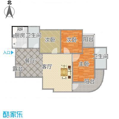 重庆_利景花园_2016-03-05-2352