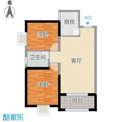 西安_三民汉风范85平米_2016-05-12-1613