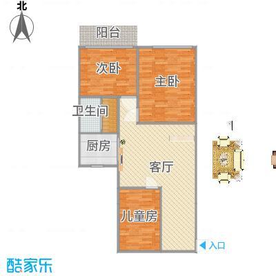 上海_沁春园一村_2016-05-15-1709