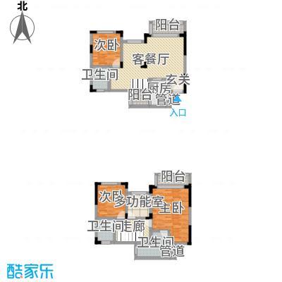重庆_城海滨江春城一期_2016-05-15-1808