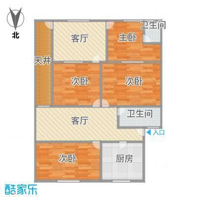 上海_通河八村_2016-05-15-2057