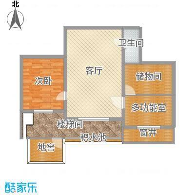 地下室简约设计方案(最终版)
