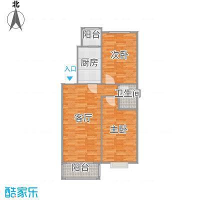 北京_马南里小区_2016-05-16-1148
