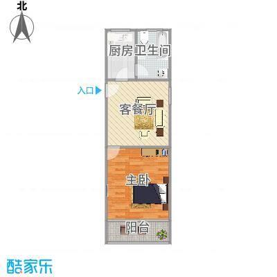 1951218江桥二村