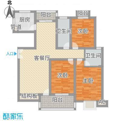 扬州_鸿益千秋_2016-03-10-1000
