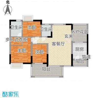 惠州_德明・合立方国际公寓_2016-05-17-1130