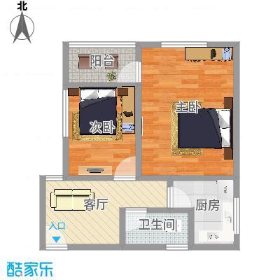 1951675鹤北一街坊