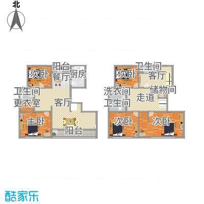 1953534嘉华苑(宝山)