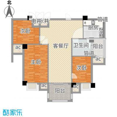 安阳_安阳碧桂园_2016-05-11-1749