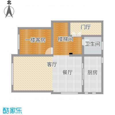 逸水园陈先生别墅(中式)修改2