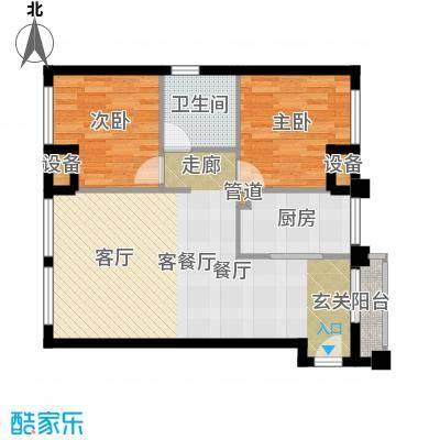 武汉_金地华公馆_2016-05-18-0852