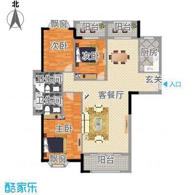 泉州_侨成金沙城_2016-05-18-1749