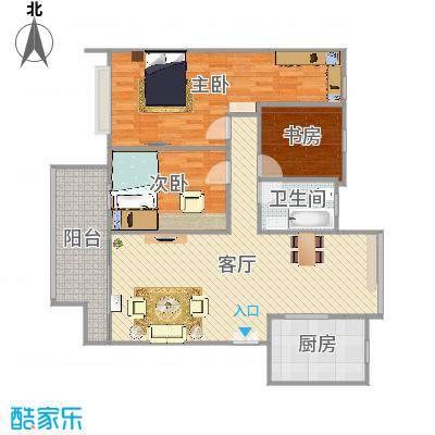 常州_长河花园_2016-05-04-2254