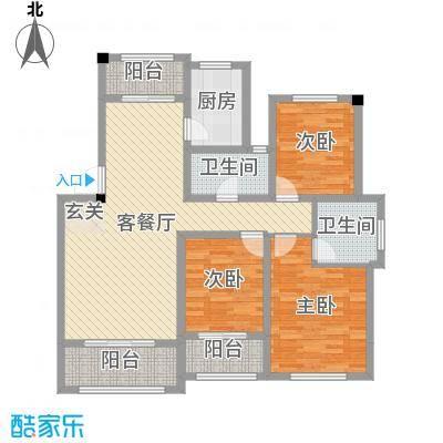 新余_翠湖天地三期_2016-05-17-1544