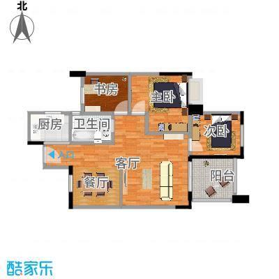 杭州_北景园_2013-03-08-2040
