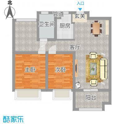 阜阳_海亮悦府_2016-05-20-1147