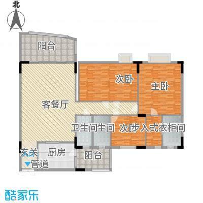广州_华南新城山咏轩_2016-05-20-1353
