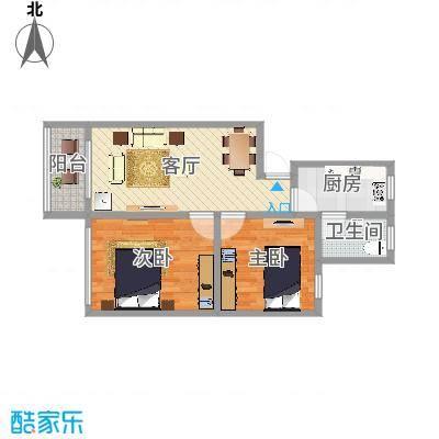 1959488东方公寓(闸北)
