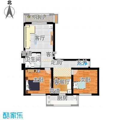 天津_和骏新家园_2016-05-20-1540