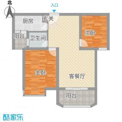 连云港_黄浦・银都城_2016-05-21-0750
