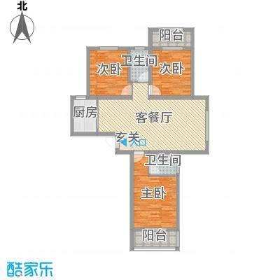 沧州_万润・绿景园_2016-05-21-1035