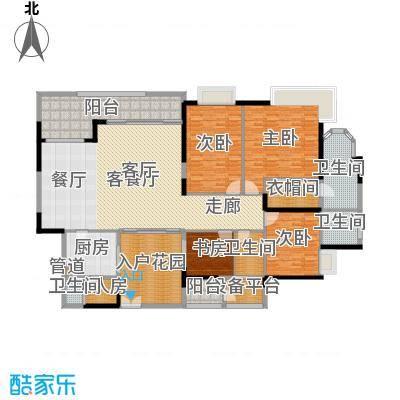 广州_保利康桥_2016-05-21-1419