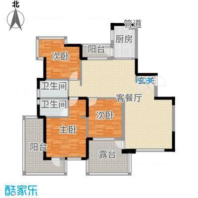淮安_红豆美墅_2016-05-21-1424