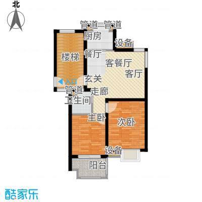 金华_竟达星河湾_2009-01-02-2149