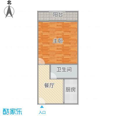 上海_上南九村_2016-05-16-1021