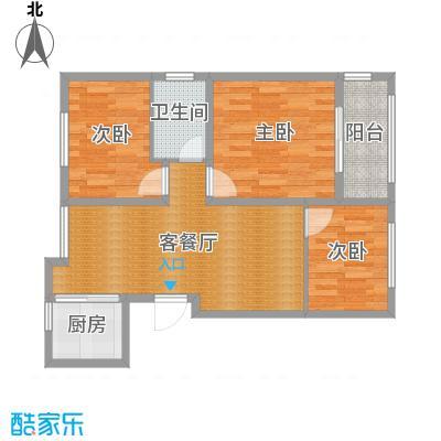 仁育苑3.4三房0104