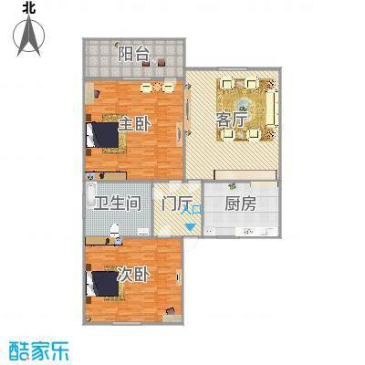 上海_上南一村_2016-05-15-1926