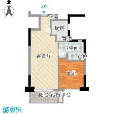 上海_康桥半岛国际公寓_2016-05-23-1650