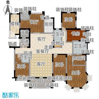 西安_荣禾曲池东岸_2016-05-23-1345
