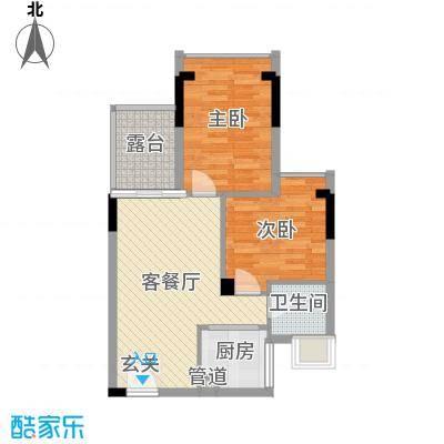 深圳_世纪春城三期_2016-05-23-1726