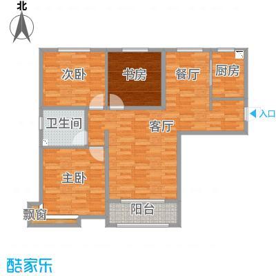 衡水_丽景福苑_2016-04-13-2322