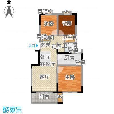 上海_红墅1858公寓_2016-05-11-1213