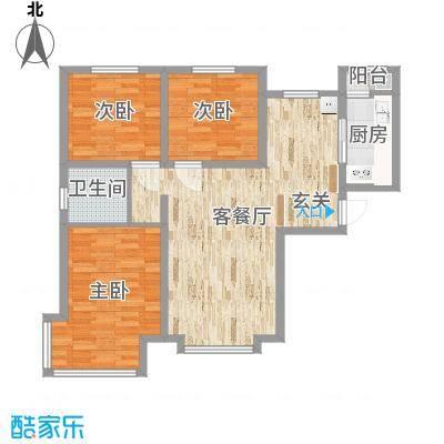张家口_京润现代城_2016-05-16-1014