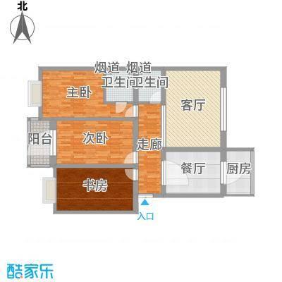 天河尚城27-1-402-榻榻米效果图