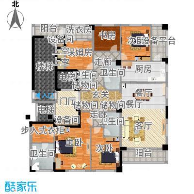 上海_绿城黄浦湾_2016-05-26-1250