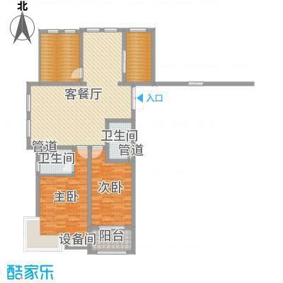 徐州_坤泰御景湾_2016-05-26-2255