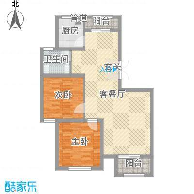 天津_天房海天园_2016-05-14-1450