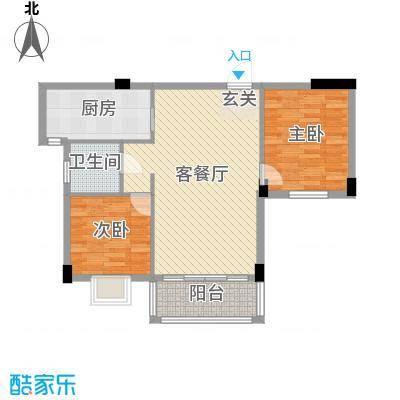 宜昌_昌润・嘉和苑_2016-05-16-1018