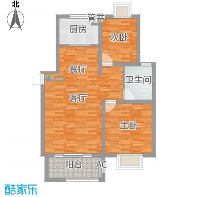 上海_绿地观邸_2016-05-16-1049