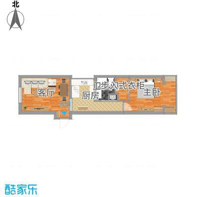 上海_引翔港小区_2016-04-02-1645